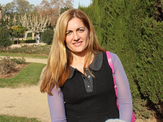 Rosa Cadenas
